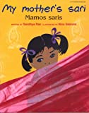 My Mother's Sari (Lithuanian and English Edition)