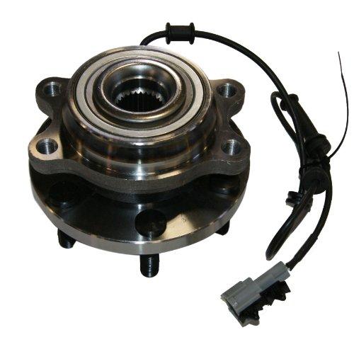 GMB 799-0304 Wheel Bearing Hub Assembly