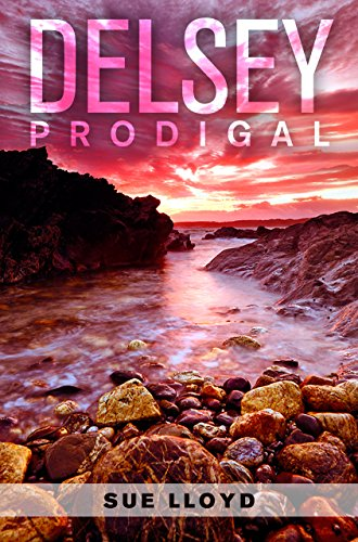 Book: Delsey Prodigal by Sue Lloyd