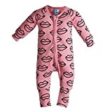 #3: Mark's Blue Fox Baby Boys & Girls Sleep & Play Romper Coverall Jumpsuit | Playsuit For Infants & Toddlers