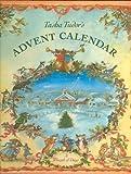 Tasha Tudor's Advent Calendar: A Wreath of Days