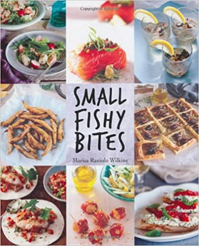 Book Small Fishy Bites