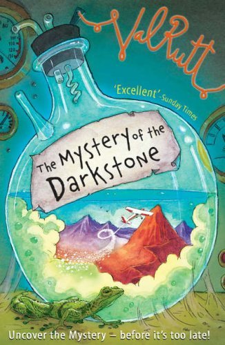 Read Online The Mystery of the Darkstone by Val Rutt (2006-05-04) pdf epub