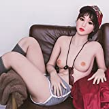 NFDOLL 166cm Real Life Size Silicone Full Body Sex Dolls With Metal skeleton Realistic Anime Solid Love Doll For Men Oral/Vagina Sexy Product