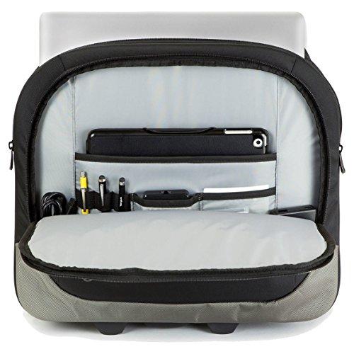 43 nbsp;cm Targus 9 17 Trolley Suitcase Rolling City 3Z XL Gear R0qR8Y