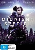 Midnight Special | NON-USA Format | PAL | Region 4 Import - Australia