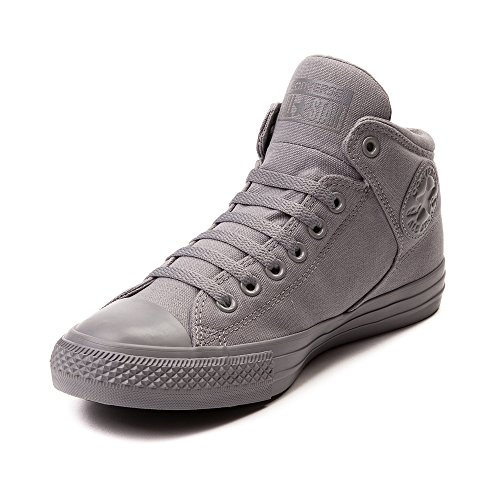 Converse Mens Chuck Taylor All Star High Street Sneaker Mono
