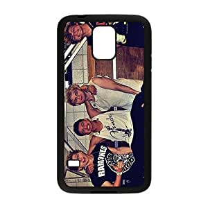 AC/DC Phone Case for Samsung Galaxy S5 Case