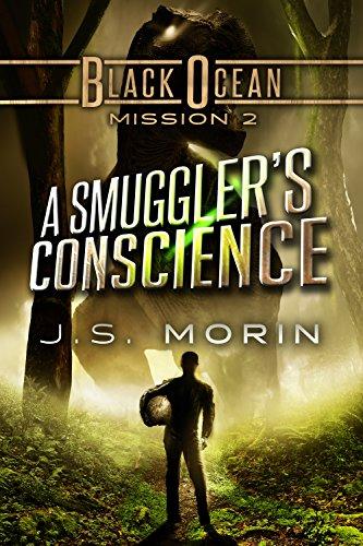 A Smuggler's Conscience: Mission 2 (Black Ocean)