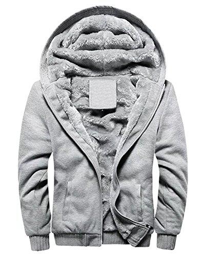 Heavy Cotton Sweater - 9