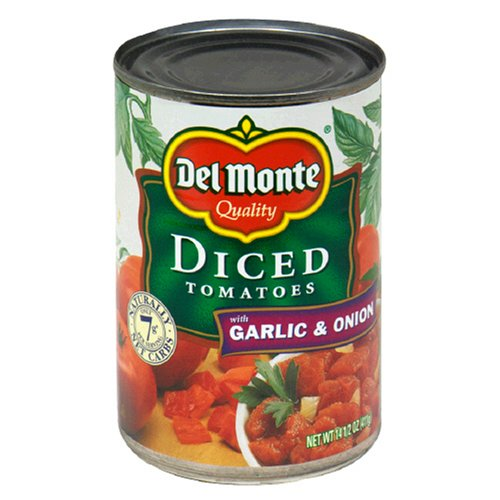 del-monte-diced-tomatoes-with-garlic-onion-145-oz