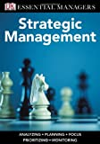 Essential Managers, Peter FitzRoy, 0756648599