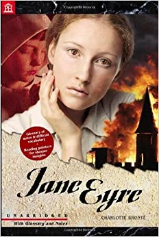 Book Jane Eyre - Literary Touchstone Classic by Charlotte Bronte (2006-03-01)