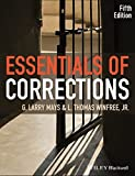 Essentials of Corrections 5th Edition