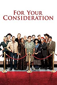 Amazon.com: For Your Consideration: Bob Balaban, Jennifer ...