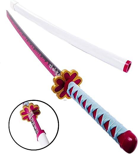 みつり きめつの刃 刀 甘露寺