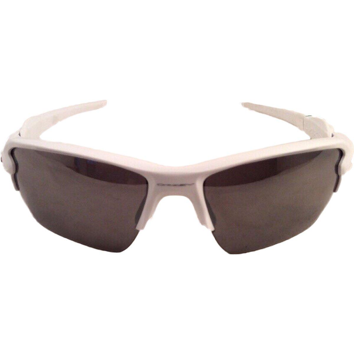 Oakley Flak 2.0 XL Sunglasses,Polished White
