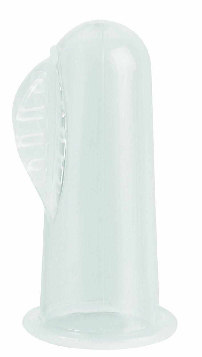 Bébé Confort Collection 2012 32000145 - Cepillo de dientes de dedo para bebé, silicona Dorel