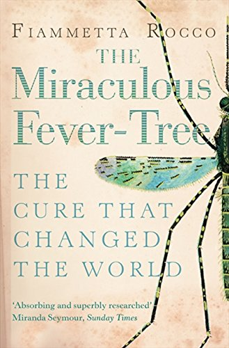 Download The Miraculous Fever-Tree PDF