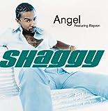 Angel [feat. Rayvon]