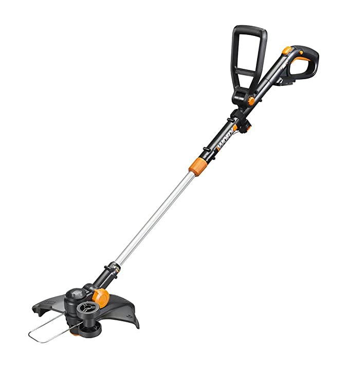 Worx WG170 - The Best Rechargeable Weed Eater