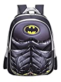 Batman Backpacks For High School Boys - Best Reviews Guide