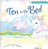 Ten in the Bed, Kim Mitzo Thompson, 1599225786