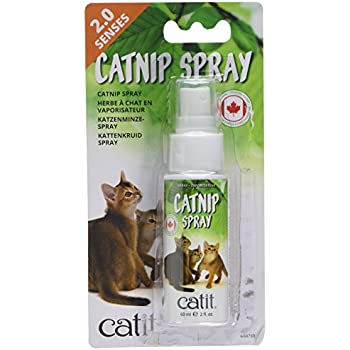 Catit Catnip Spray, 2 Oz