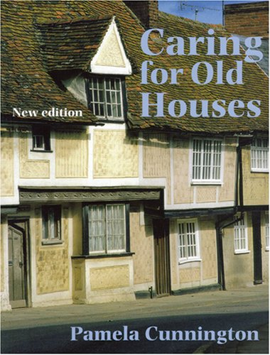 Caring for Old Houses pdf epub
