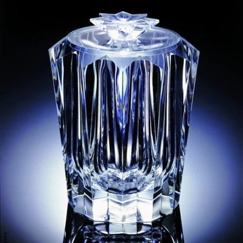 Grainware 70165 Tiara Ice Bucket - Acrylic