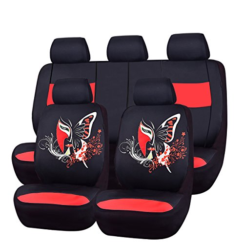 car seat covers with designs - 8
