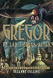 Gregor de las Tierras Altas, Suzanne Collins, 1603960147
