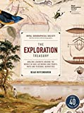 img - for The Exploration Treasury (RGS (with IGB)) book / textbook / text book