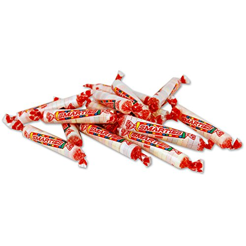 Smarties Candy Rolls 40 lb bulk by Smarties (Image #1)