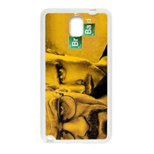 Breaking Bad Fashion Comstom Plastic case cover For Samsung Galaxy Note3