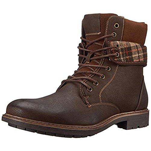 Madden Men's M-Neptun Winter Boot, Brown, 10 M US (Madden Boots For Man)