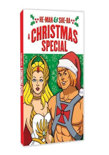 He-man & She-ra X-mas Special -