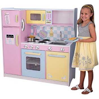Amazing KidKraft Large Kitchen