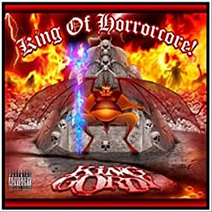 King of Horrorcore 1