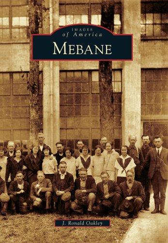Mebane (Images of America) ()