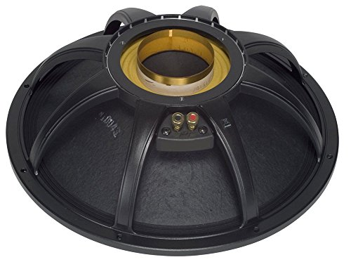 Peavey 1808ALCPRB Replacement Basket for 18'' Pro Rider Subwoofer by Peavey