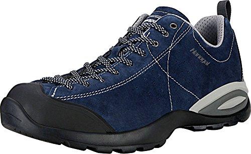 Hanagal Men's Evoque II Hiking Shoe Size 9/Blue