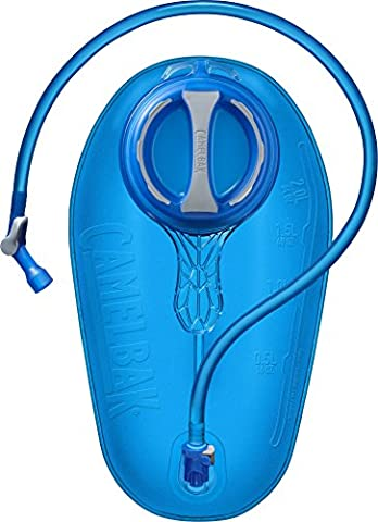 CamelBak Crux Reservoir Set, Blue, 2 L/70