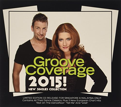 Price comparison product image Groove Coverage 2015