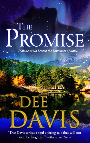 book cover of The Promise