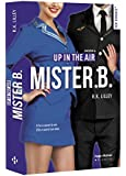 Up in the air Mister B Saison 4