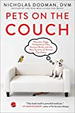 Pets on the Couch: Neurotic Dogs, Compulsive Cats, Anxious Birds, and the New Science of Animal Psychiatry