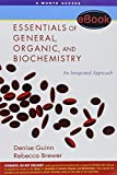 Essentials of General, Organic and Biochemistry eBook Access Card & Sapling Learning Access Card (6 month)
