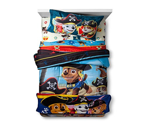 full size pirate sheets - 5