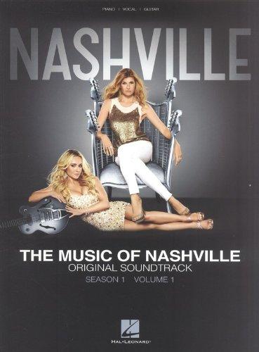 - The Music of Nashville: Season 1, Volume 1